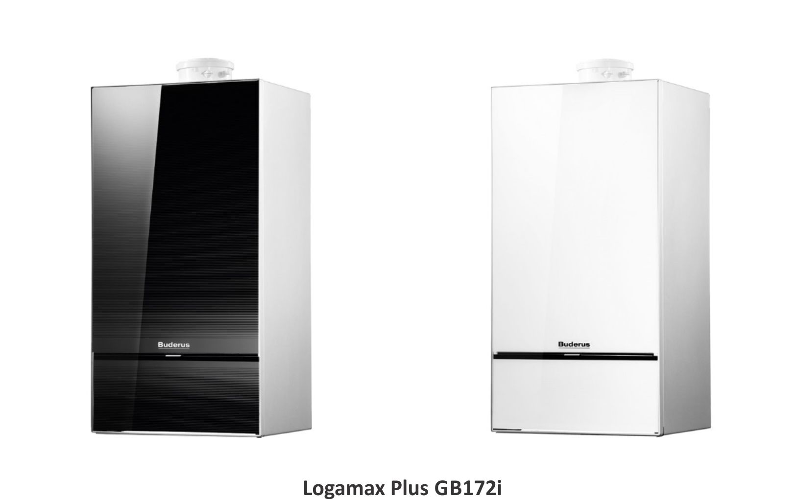 Logamax Plus GB172i